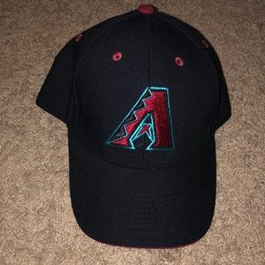 Arizona Diamondbacks Men's Baseball Hat